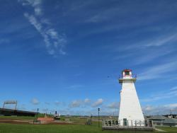 Port Borden Front Range Lighthouse