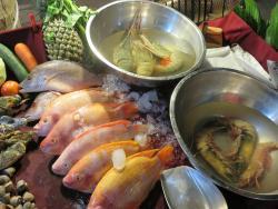 Khwanta Seafood