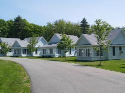The Cottages at Summer Village