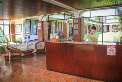 Hotel Wagelia Turrialba