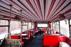 Bristol Bus Cafe