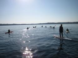 Clear Water Outdoor Rentals