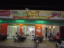 Flavio's Pasteis