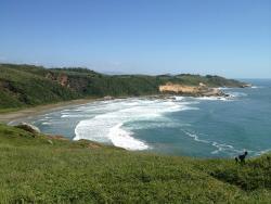 D'agua Beach