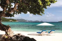 Great Bay Beach at The Ritz-Carlton, St. Thomas
