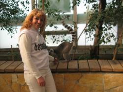 Cherkasy Zoo