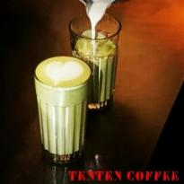 TENTEN COFFEE