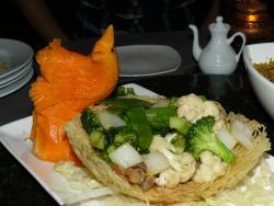 Cynthia's Chinese Restaurant
