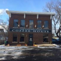 The Goat Coffee House