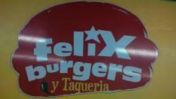 Felix Burgers & More
