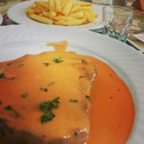 Restaurant Herkules