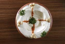 Ali Baba Mediterranean Grill