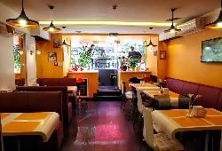 Cafe La'Majo