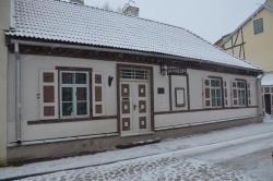 19th Century Tartu Citizen's Home Museum