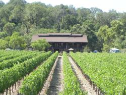William Harrison Winery
