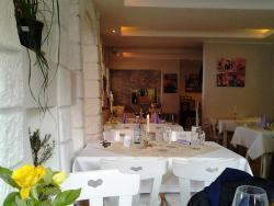 Gallardo Restaurante Mediterrano