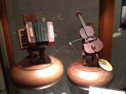 Otaru Orgel Museum 2nd Building Antique