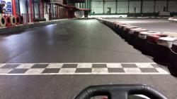 Swindon Karting Arena