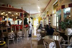 """El Parque D""""onofrio Restaurant"""