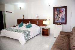 Hotel Barrancancabermeja Plaza