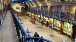 Musee d'Histoire de la Medecine