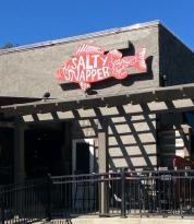 The Salty Snapper