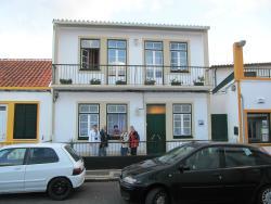 Casa de Hospedes Isaias