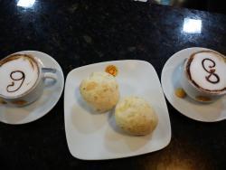 Cafe Da Imperatriz