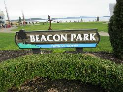 Sidney's Beacon Park