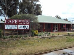 Cafe Peckish