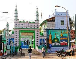 Goripalayam Dargah