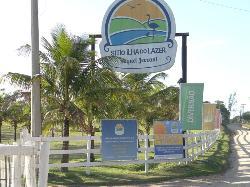 Sitio Ilha do Lazer Miguel Jeovani