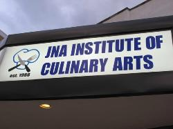 JNA Institute of Culinary Arts