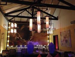 Koi Asian Dining & Bar