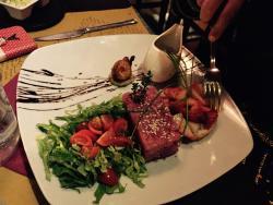 Megusta Ristobar & Grill