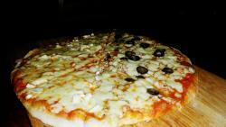 Arthur's Pizza