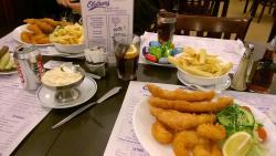 Oldham's Fish Restaurant