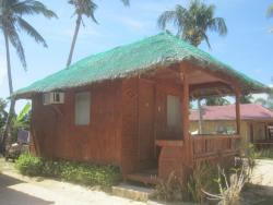 Seaview cottage 17