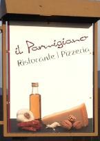 Ristorante Pizzeria Il Parmigiano