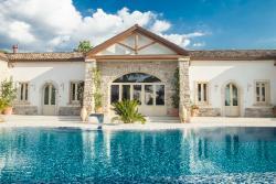Villa Maddalena Resort