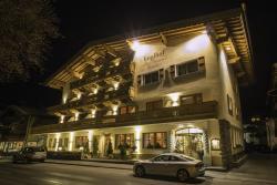 Hotel Englhof