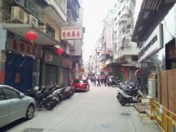 Rua Cinco de Outubro