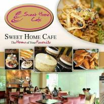 ‪Sweet Home Cafe‬