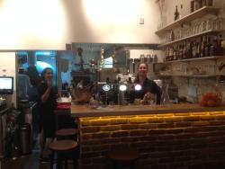 Restaurant Pizzeria Lucca