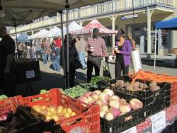 Pleasanton Farmers' Market