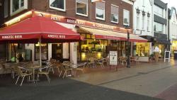 Petit - Restaurant / Lunchroom De Ganzenhoedster