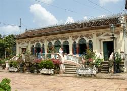 Binh Thuy Communal House