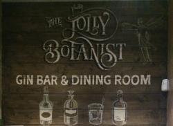 The Jolly Botanist