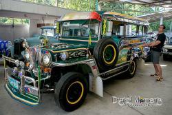 พิพิธภัณฑ์รถโบราณ เจษฎาเทคนิคมิวเซียม