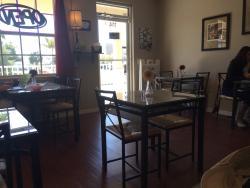Deena's Cafe